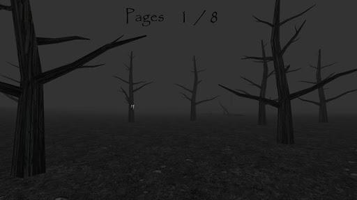 Slender Man: Rise Again (Free) screenshot 10