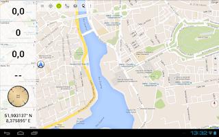 Screenshot of Dominican Republic Maps Free