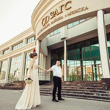 Wedding photographer Olga Mazko (olgamazko). Photo of 29.06.2016
