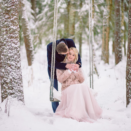 Wedding photographer Anton Kupriyanov (kupriyanov). Photo of 03.01.2018