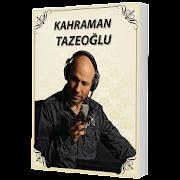 Kahraman Tazeoğlu | Şiir & Radyo icon