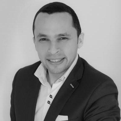 Jeremy Dallois CEO et co-fondateur ReachFive