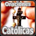 Oraciones Católicas icon