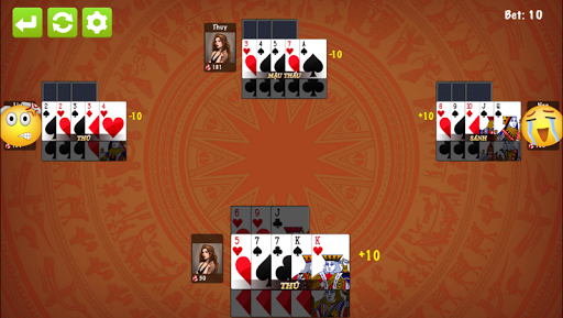 Mau binh 3.0.7 screenshots 7