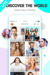 App BIGO LIVE Lite – Live Stream APK for Windows Phone