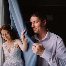 Wedding photographer Aleksandr Mustafaev (mustafaevpro). Photo of 11.12.2017