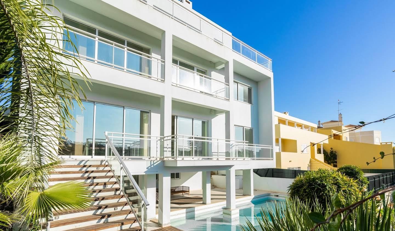 Maison avec piscine Albufeira