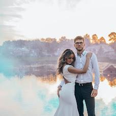 Wedding photographer Anna Nikolaeva (nicolaeva92). Photo of 29.06.2018