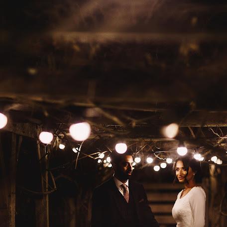 Wedding photographer Adam Johnson (arjphotography). Photo of 18.01.2018