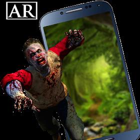 AR Zombie Shooter Apocalypse Бесплатно