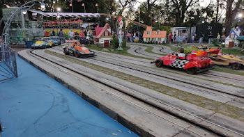 Parque Rodó Infantil