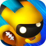 Pocket Football Monsters Icon