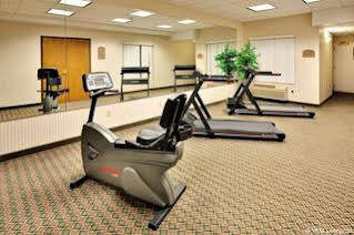 Holiday Inn Express and Suites Findley Lake