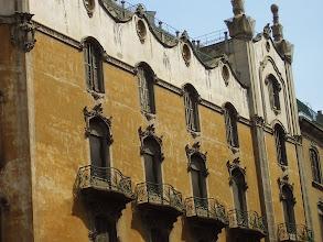 Photo: Edifici La Rotonda