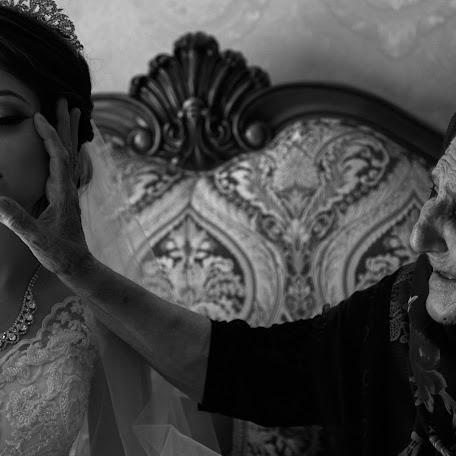 Свадебный фотограф Дулат Сатыбалдиев (dulatscom). Фотография от 19.03.2018