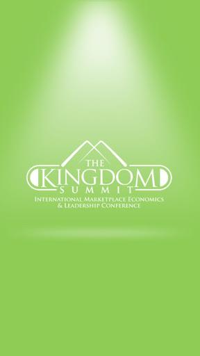 The Kingdom Summit