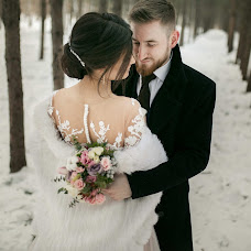 Wedding photographer Nataliya Pupysheva (cooper). Photo of 24.02.2018