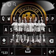 Germany Football Keyboard