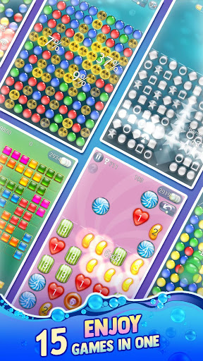 Bubble Explode : Pop and Shoot Bubbles  screenshots 2