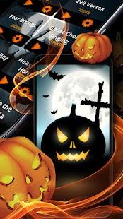 Scary Halloween Ringtones - náhled
