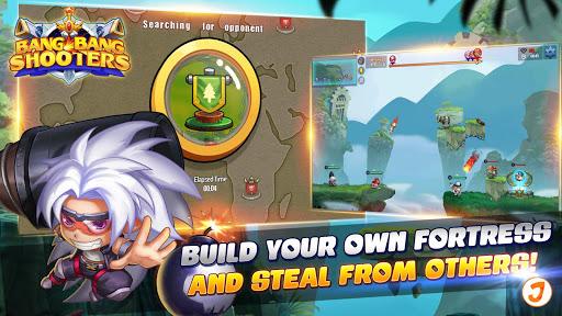 BangBang Shooters 1.0.0 screenshots 4