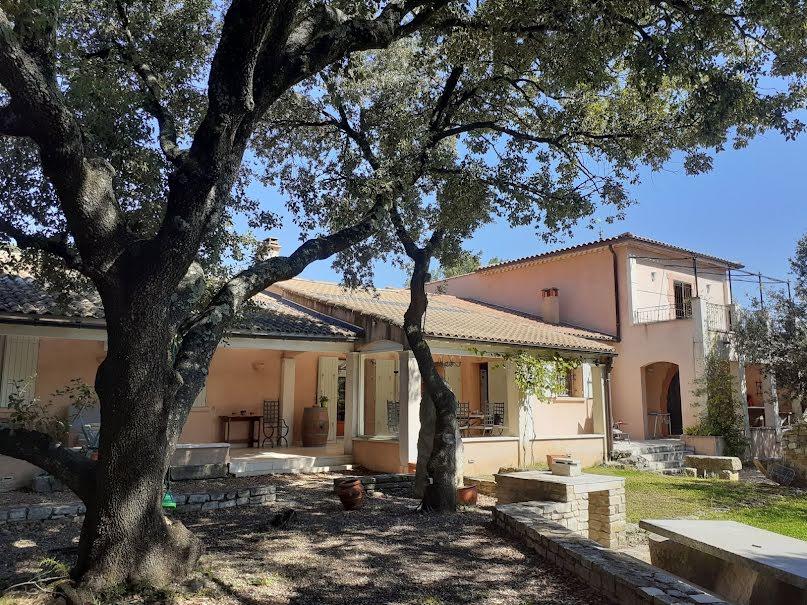 Vente maison 10 pièces 350 m² à Uzès (30700), 1 495 000 €