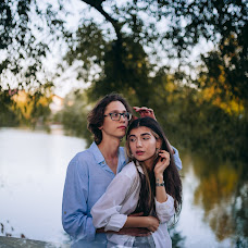 Wedding photographer Olga Semikhvostova (OlgaSem). Photo of 10.10.2018