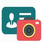Visit Card Scanner icon