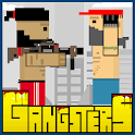 Gangsters icon