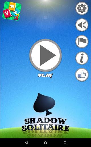 玩免費紙牌APP|下載Shadow Solitaire FREE app不用錢|硬是要APP