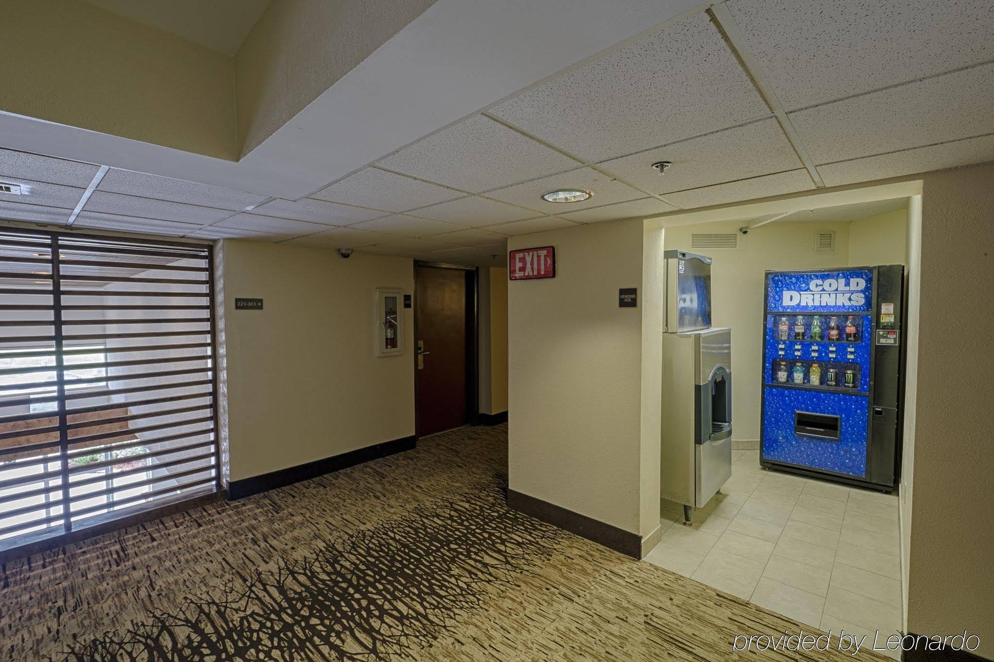 Red Roof Inn Houston Energy Corridor