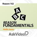 Fundamentals Course For Reason icon