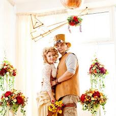 Wedding photographer Mariya Burmistrova (curlymary). Photo of 06.01.2013
