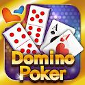 Domino : LUXY Domino & Poker - Gaple QiuQiu Remi icon