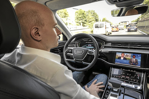Autonomous cars are becoming ever smarter, and the next step is teaching them how to better understand people.