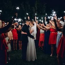 Wedding photographer Przemysław Budzyński (budzynski). Photo of 06.08.2018