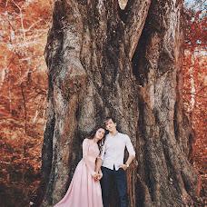 Wedding photographer Marina Capova (Marisha21). Photo of 16.10.2016