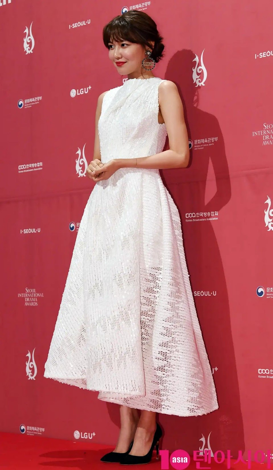 sooyoung gown 26