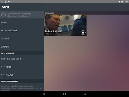 VTM - screenshot thumbnail
