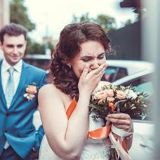 Wedding photographer Aleksey Marinich (Marinich). Photo of 08.07.2016