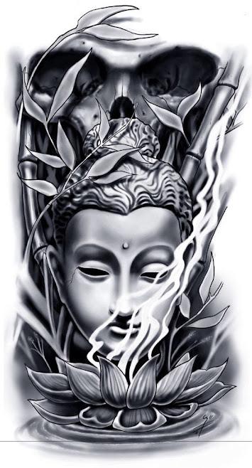 best buddha tattoo designs ideas men women
