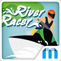 River Racer icon