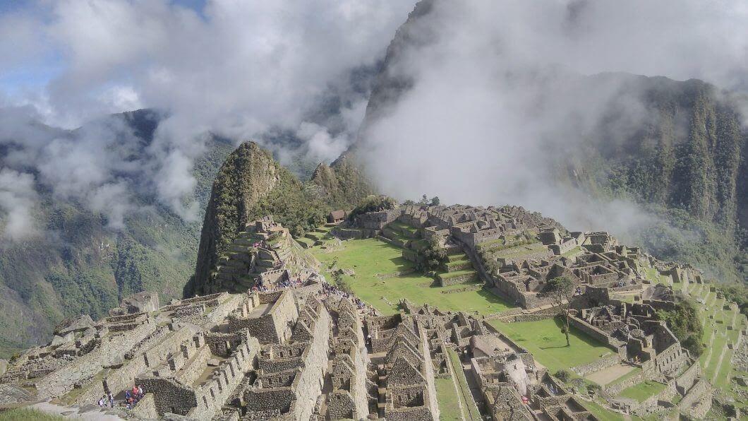 photos of peru