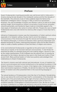 Biography of Vivekananda- screenshot thumbnail
