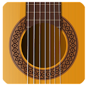 App Real Guitar - Virtual Guitar Pro APK for Kindle