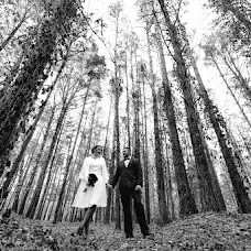 Wedding photographer Yuriy Kupreev (kupreev). Photo of 29.12.2015