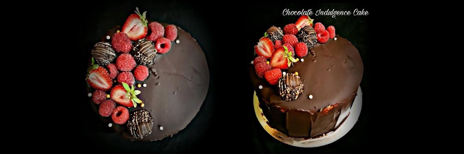 Altona: Signature Chocolate Indulgence Baking Workshop (Sunday)