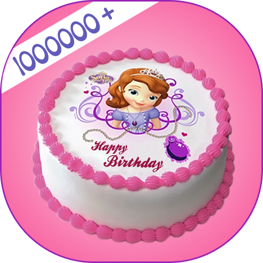 Name Photo On Birthday Cake Apps On Google Play