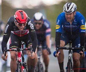 19-jarige Lotto-belofte Arnaud De Lie zet potentieel andermaal in de verf met ritzege in Circuit des Ardennes