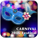 Carnival Greeting Cards icon
